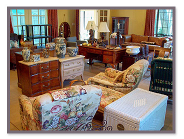 Estate Sales - Caring Transitions of South Shore MA